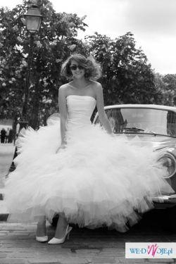 Suknia ślubna CYMBELINE hilary