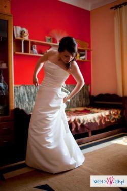 Suknia ślubna Cymbeline model Espiegle
