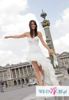 Suknia Slubna Cymbeline -Saline