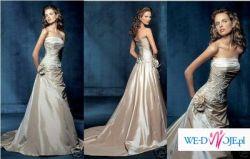 Suknia ślubna DAUCO