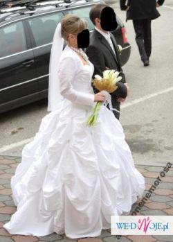 Suknia ślubna DAVID'S BRIDAL
