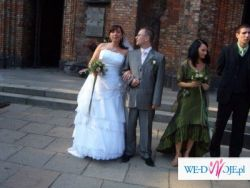 suknia ślubna demetrios 2703