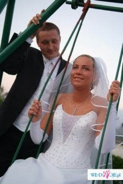 Suknia Ślubna Demetrios 9570