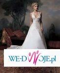 Suknia ślubna Demetrios 9620