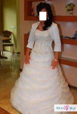 Suknia Ślubna Desideria od Eddy K KSIĘŻNICZKA