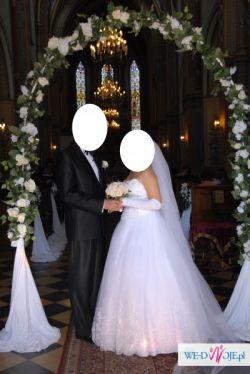 Suknia ślubna Destene