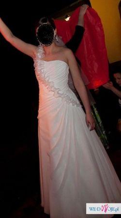 suknia ślubna DIANA   38