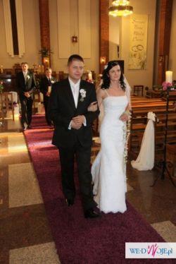 Suknia ślubna DIVINA SPOSA Poznań
