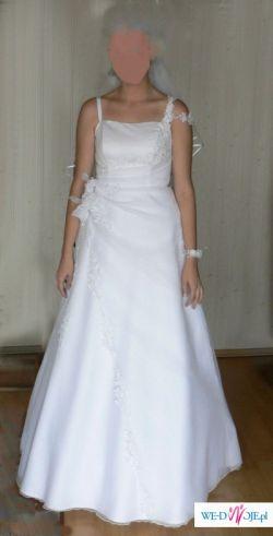 Suknia ślubna Dla Wysokiej Dziewczyny Suknie ślubne Ogłoszenie