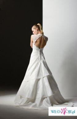 Suknia Slubna+ dodatki