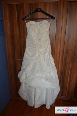 Suknia ślubna + dodatki Chorzów