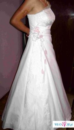 Suknia ślubna + dodatki Okolice Częstochowy