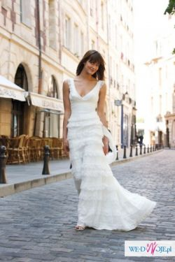 Suknia ślubna Dolly/Exalto