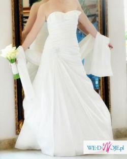 Suknia ślubna Domino - Amy Love