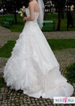 suknia ślubna DREAMON
