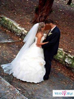 Suknia ślubna ecru Sophia!!!!!!!!!!!!!!!!!