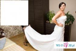 Suknia ślubna Eddy K.