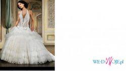 Suknia ślubna Eddy K Milano