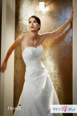 Suknia ślubna ELDORA HERM'S