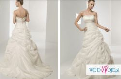 Suknia ślubna Elianna Moore Anastasia