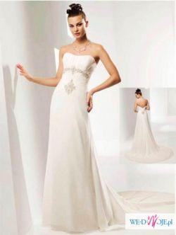 Suknia Slubna Elianna Moore AUSTRAL IVORY