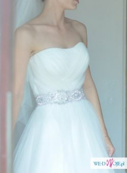 suknia ślubna elixir