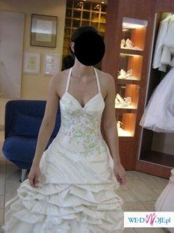 Suknia ślubna Elizabeth