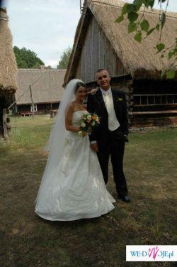 suknia ślubna Elizabeth Konin