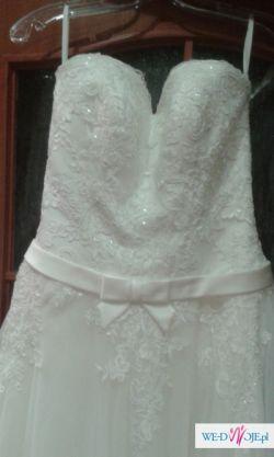 Suknia Ślubna Elizabeth Passion E 2680T