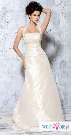 Suknia ślubna Elizabeth Passion Rozm38 Suknie ślubne Ogłoszenie