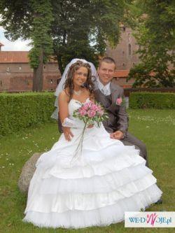 suknia ślubna Emi Mariage