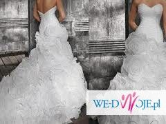 Suknia ślubna Emmi Mariage Arte