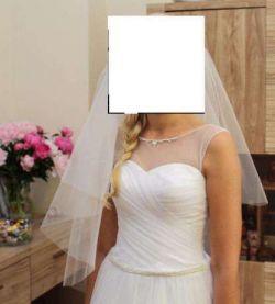 Suknia ślubna EMMI MARIAGE CAPRISE