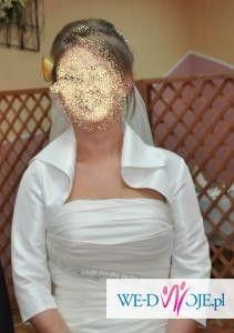 Suknia Ślubna Emmi Mariage Dorothy - sprzedam!!