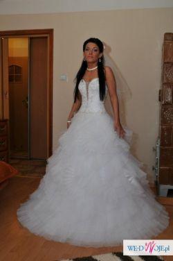 Suknia slubna Emmi Mariage Giovanni