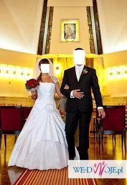 Suknia ślubna Emmi Mariage model Dione 2008