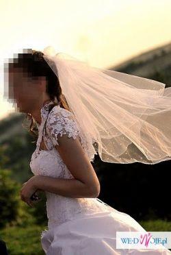 SUKNIA ŚLUBNA EMMI MARIAGE ROMANCE ROZM. 36/38