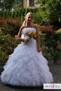 suknia ślubna emmi mariage scarlet