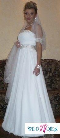 Suknia ślubna Emmi Mariage, Vanessa