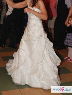 suknia ślubna ENLIL