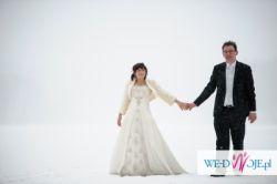 Suknia ślubna Erica Marie