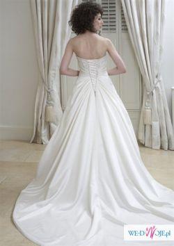 Suknia ślubna Eternity Bride D4021