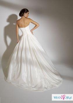 Suknia ślubna ETERNITY BRIDE D4030
