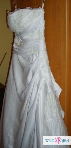 suknia ślubna EVA SSAS