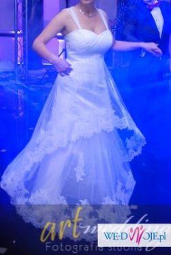 suknia ślubna FAE