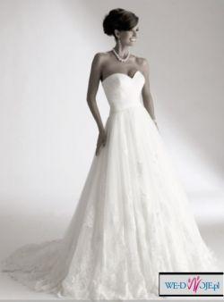 Suknia ślubna Famosa