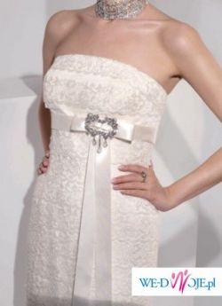 Suknia Ślubna Fara Sposa