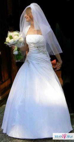 Suknia Ślubna FARA SPOSA 5650