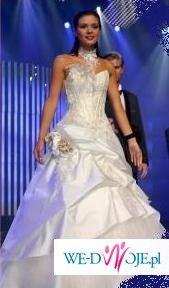 Suknia ślubna Farage Galaxy