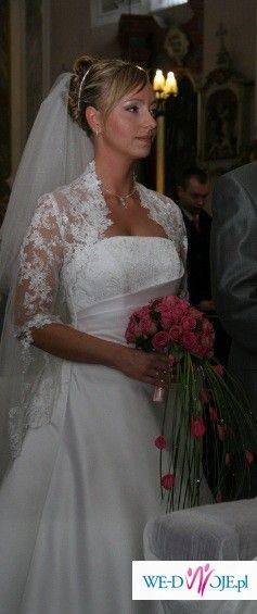 Suknia ślubna Farage - Richarda